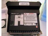 Power Logic Analyzer RTU, ION7550, P7550TON9B9E0A0A, Schneider Electric, Made in Canada