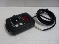 Control Unit Setting level, P-vcom, Gooil Engineering