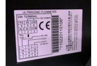 Ultrasonic Flowmeter Converter, SFC-900-0, Tokyo