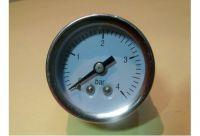 Pressure Gauge, 0-4 bar, Made in China