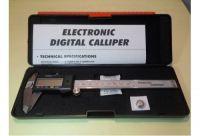 Digital Vernier Caliper - SH 784EC 6