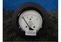 Differential Pressure Gauge,1201PG-IC-3.5F