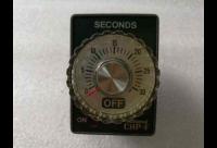 CHP-F Timer, 0 ~ 30 Sec, Matsushita, Made in Japan