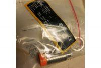 Inductive Proximity Sensor, IG5318, IFM Germany (14 Days Warrenty on Entire Stock)