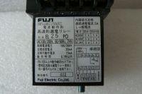 Earth Leakage Relay, EL25PO, Fuji, Made in Japan